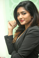 Actress Eesha Looks gorgeous in Blazer and T Shirt at Ami Tumi success meet ~  Exclusive 030.JPG