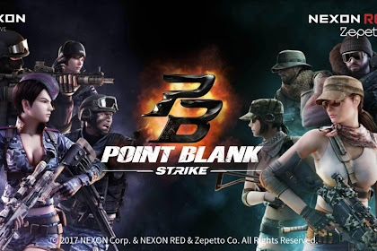 Point Blank: Strike v1.0.4