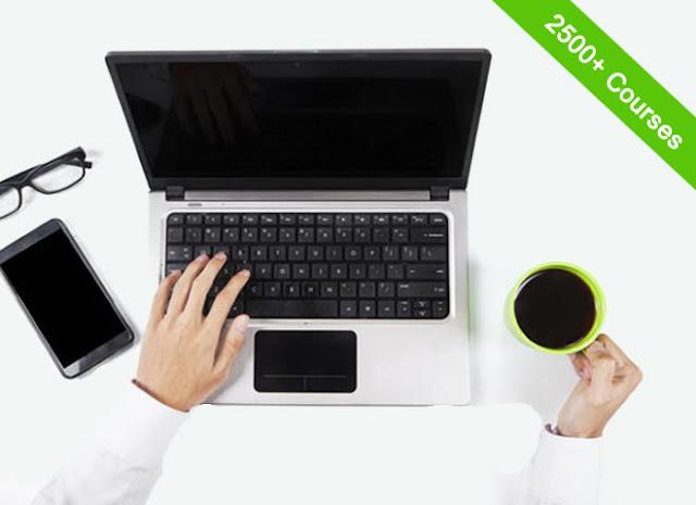 Complete eduCBA Professional Training Lifetime Subscription Bundle Discount coupon