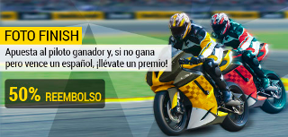bwin promocion 50 euros gp san marino motogp 10 septiembre