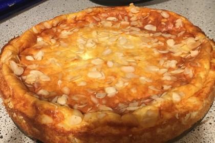 Backen Kochen Geniessen Low Carb Kuchen Ohne Mehl Und Zucker