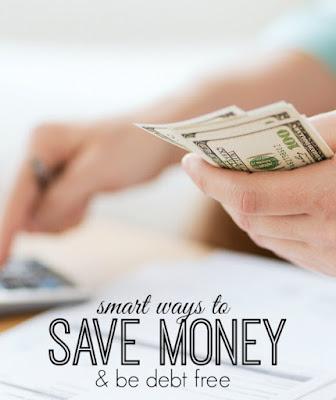 Saving money the smart way