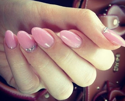 Nail Designs for Almond Shaped Nails