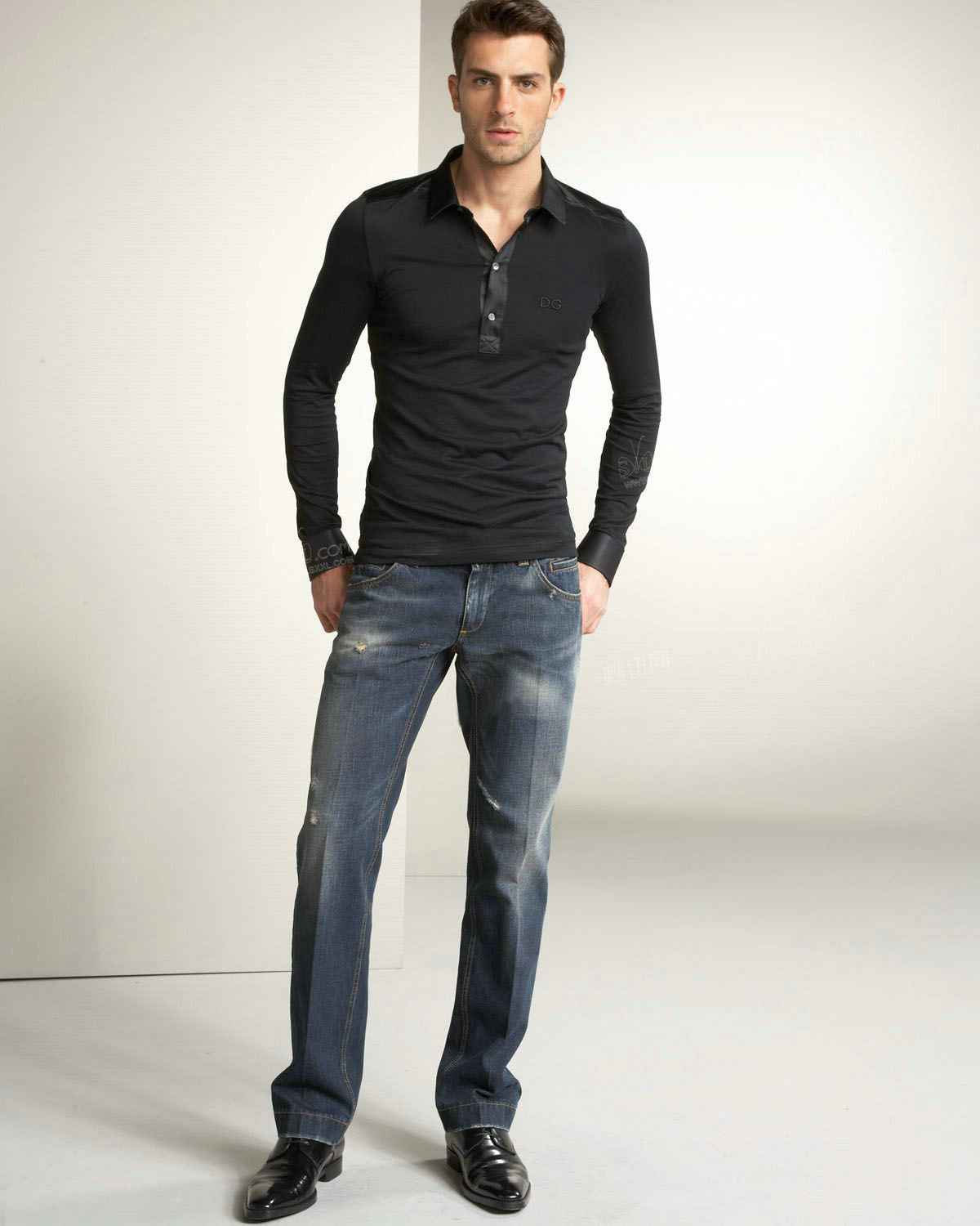 Modern dress casual - Tips For Mens Casual Fashion