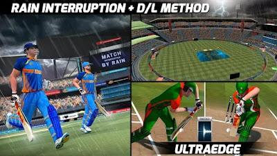 World Cricket Battle 1.5.5 Version Features