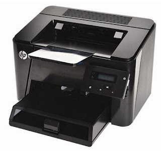 Download Printer Driver HP LaserJet Pro M201DW