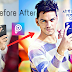 Picsart Cb Editing Photo Online Tutorial Picsart Photo Mixing Edit A Like Cb Edit New Manipulation
