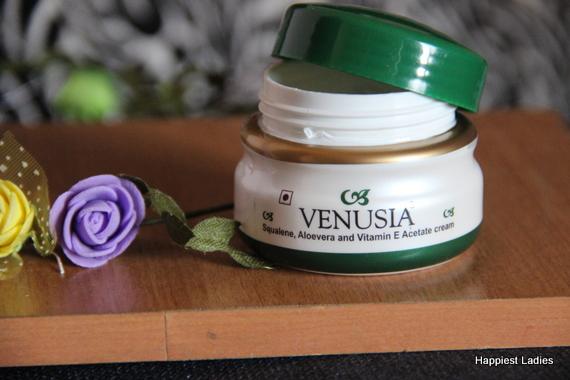 Dr.Reddys Venusia Face Cream