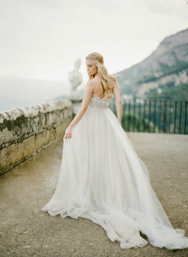 Amalfi Coast Wedding Italy