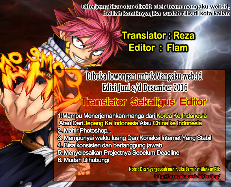 Fire Punch Chapter 37-1
