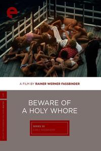 Watch Beware of a Holy Whore Online Free in HD