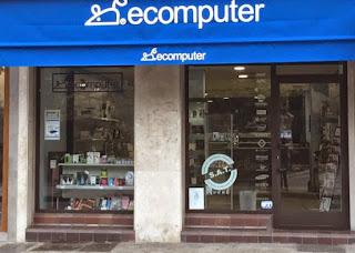 Ecomputer Valladolid Universidad
