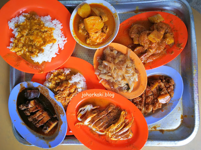 History_Singapore_Hawker_Food
