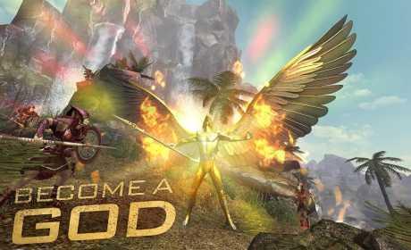 Gods Of Egypt v1.0 Mod APK 2016 Latest Is Here