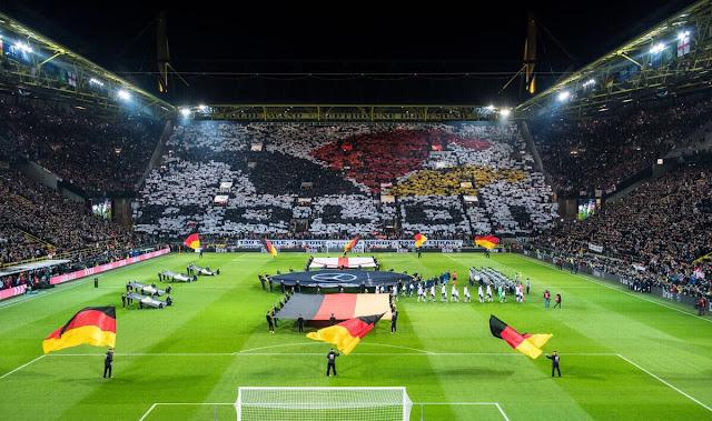 Despedida de Podolski da Seleção alemã foi emocionante - Die Mannschaft
