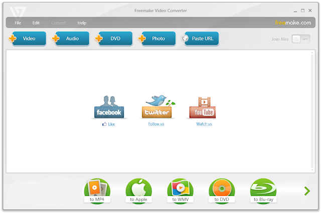 freemake-video-converter-screenshot-01 Freemake Video Converter 4.1.9.48 Apps