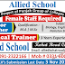 Allied School System Peshawar Jobs
