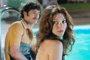 The movie 'Lovelace' can not be allowed to display