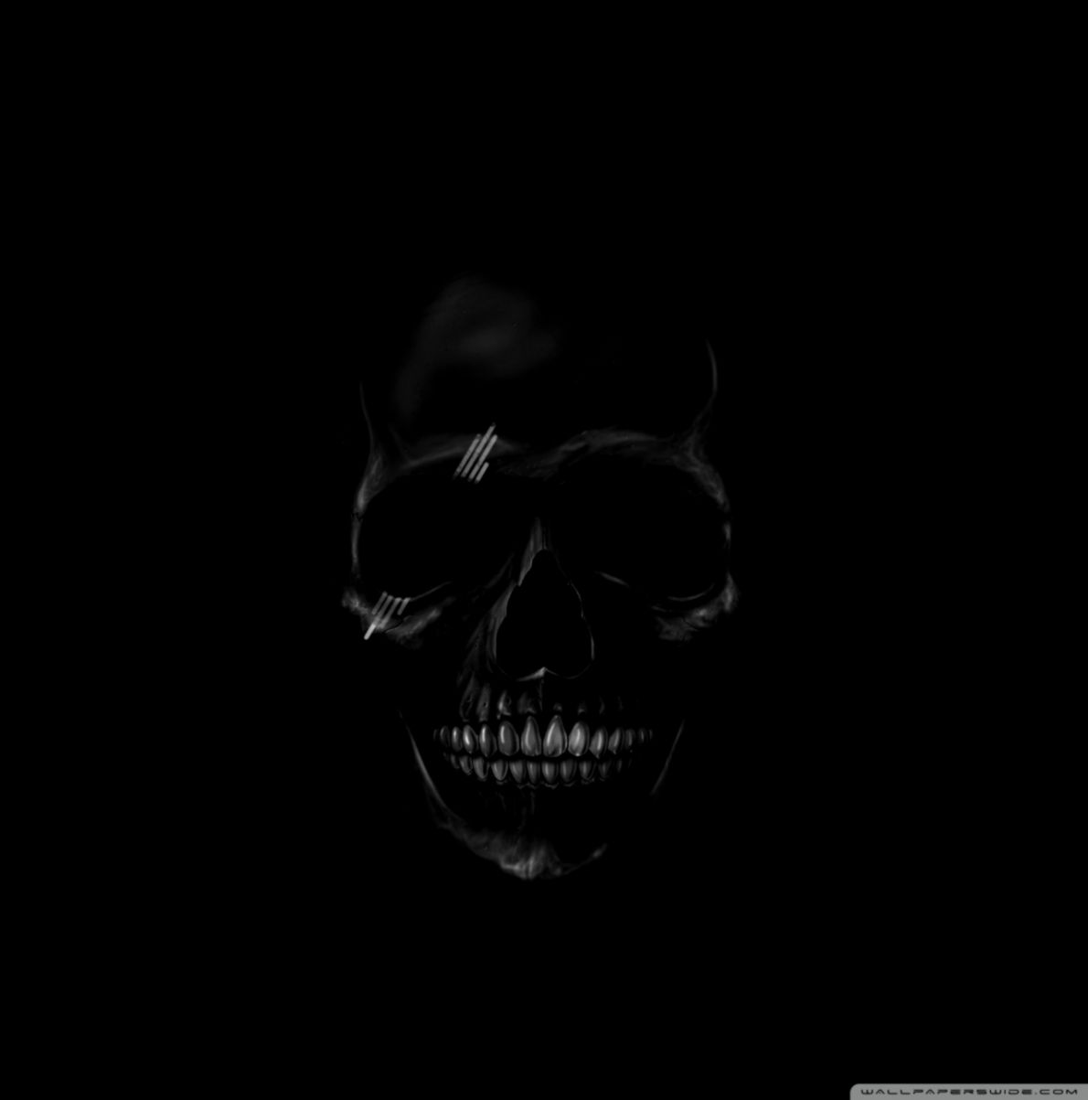 Wallpapers Quality Skull Android Wallpaper