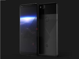 Rumor Google Pixel 2: Fitur, Spesifikasi, Harga, dan Waktu Rilis di Tahun 2017