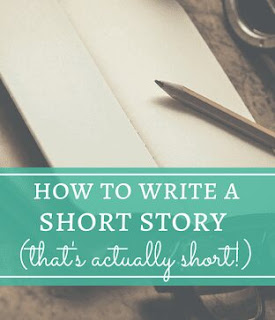 HOW TO WRITE STORIES?