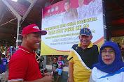 Pertandingan Olah Raga Dan Seni Semarakkan Hari Guru 2014 Dan HUT PGRI 69 Di Kab. Kep.Selayar