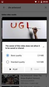 تحميل يوتيوب جو YouTube Go للاندرويد مجاناً