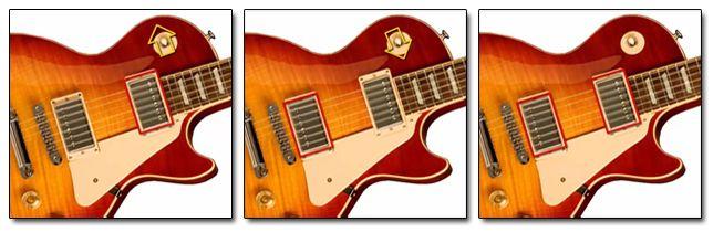 Cómo Funciona el Selector de Pastillas de una Guitarra Les Paul