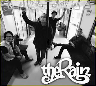 Kumpulan Lagu The Rain Mp3 Terbaru dan Terlengkap Full Rar