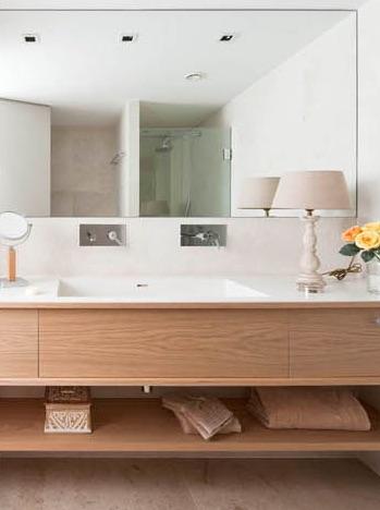 baño de una casa corriente chicanddeco