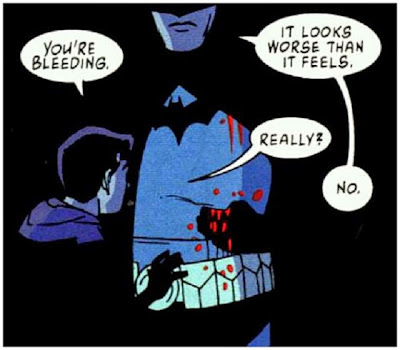 Batman Comics Quote-8