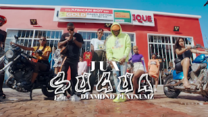 Download Video   Jux ft Diamond Platnumz - Sugua