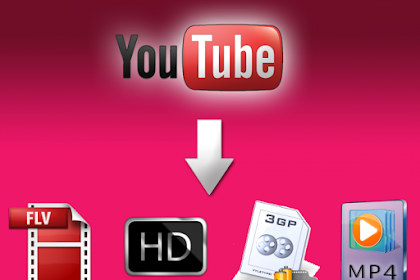 Cara download video youtube di android tanpa aplikasi dan hanya menggunakan browser chrome , mozilla firefox , opera , ucbrowser