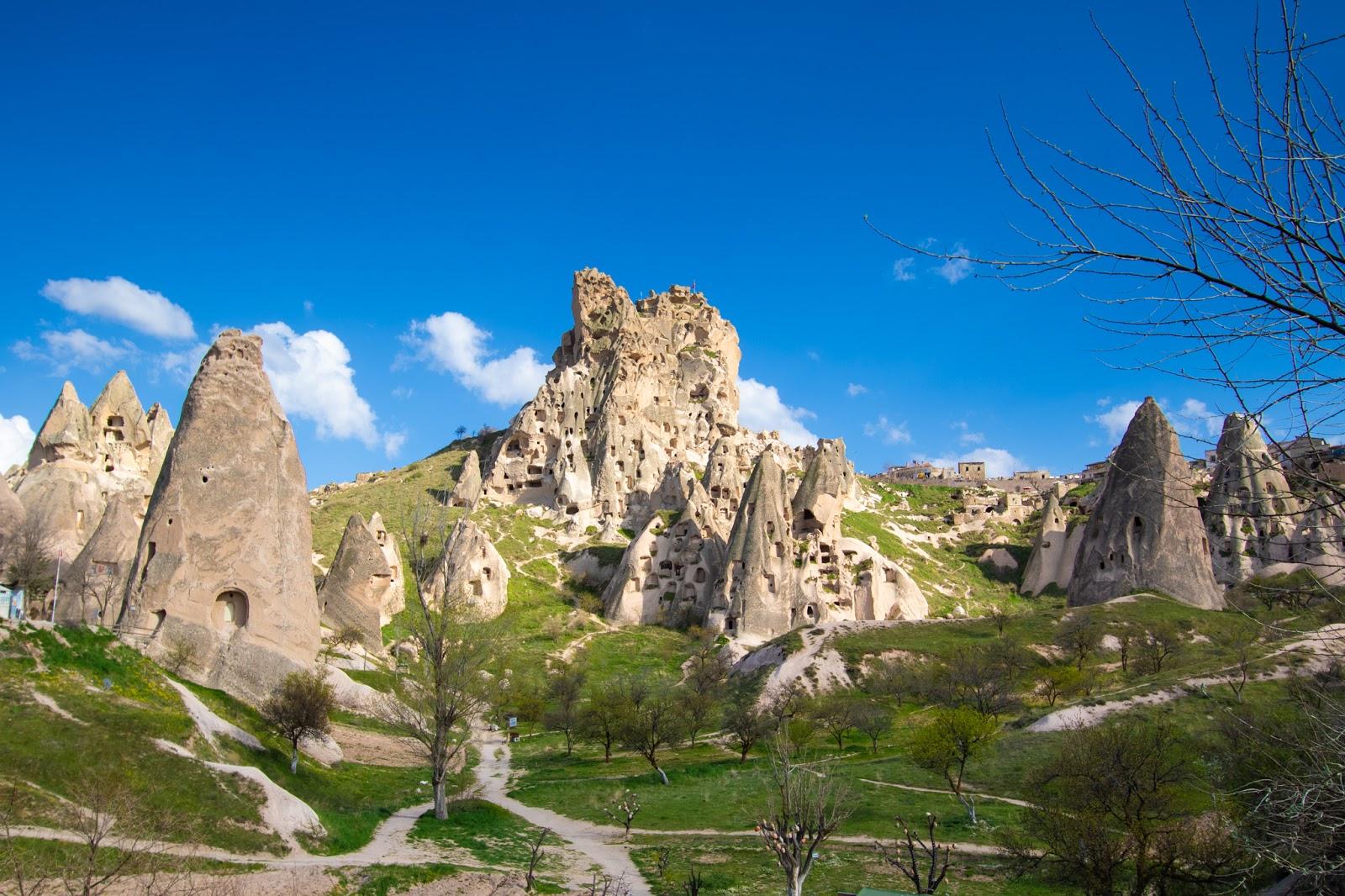 Goreme e Cappadocia, diario di viaggio: terzo giorno