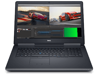 Dell Precision 7520 Drivers Windows 10, Windows 7