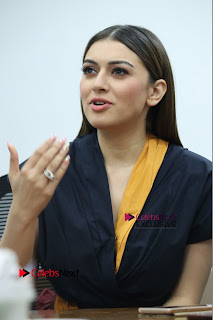 Actress Hansika Motwani Latest Pos at Bogan Movie Press Meet  0014.jpg