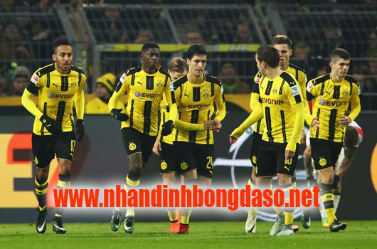 Real Madrid vs Dortmund www.nhandinhbongdaso.net