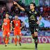 Ex-Flamengo, Diogo marca, assume artilharia e Buriram vence, na Tailândia
