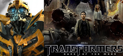 Transformers Dark of the Moon Film