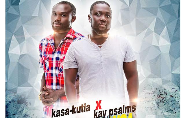 Kasa Kutia ft. Kay Psalm – S3 Obi Benya Woa (Mp3 Download)