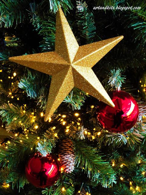 Deixo-vos neste post, a minha definição pessoal de Natal... / I leave you in this post, my personal definition of Christmas...