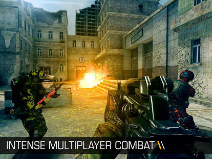Bullet Force Mod Apk Android