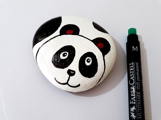 özzel Efekt Panda
