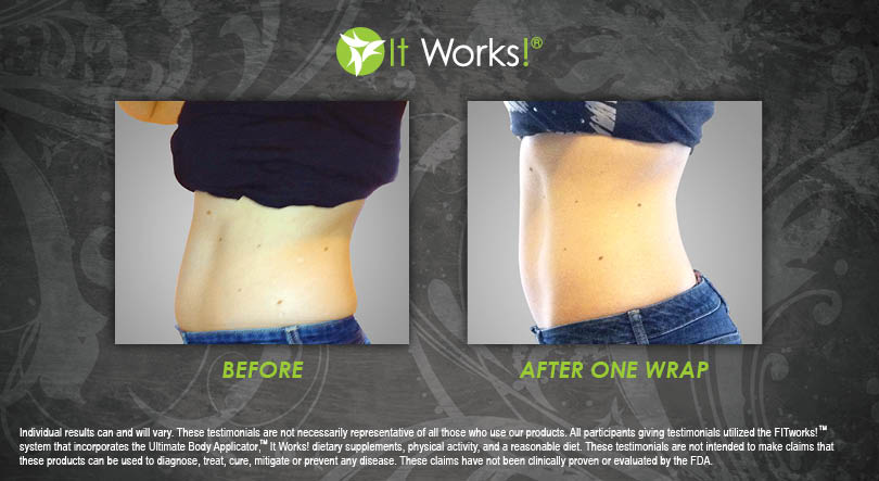 the it works way