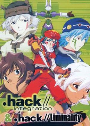 .hack//Unison [01/01] [HD] [MEGA]
