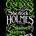 The Cthulhu Casebooks - Sherlock Holmes and the Shadwell Shadows (Book Review)