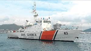 Sahil Güvenlik Komutanlığı 3 sürekli işçi alım ilanı