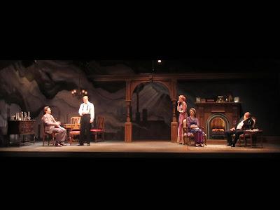 Rosebud Theatre, Carolyn Rapanos
