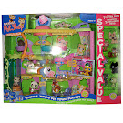 Littlest Pet Shop Large Playset Squirrel (#444) Pet