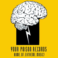 YOUR POISON RECORDS